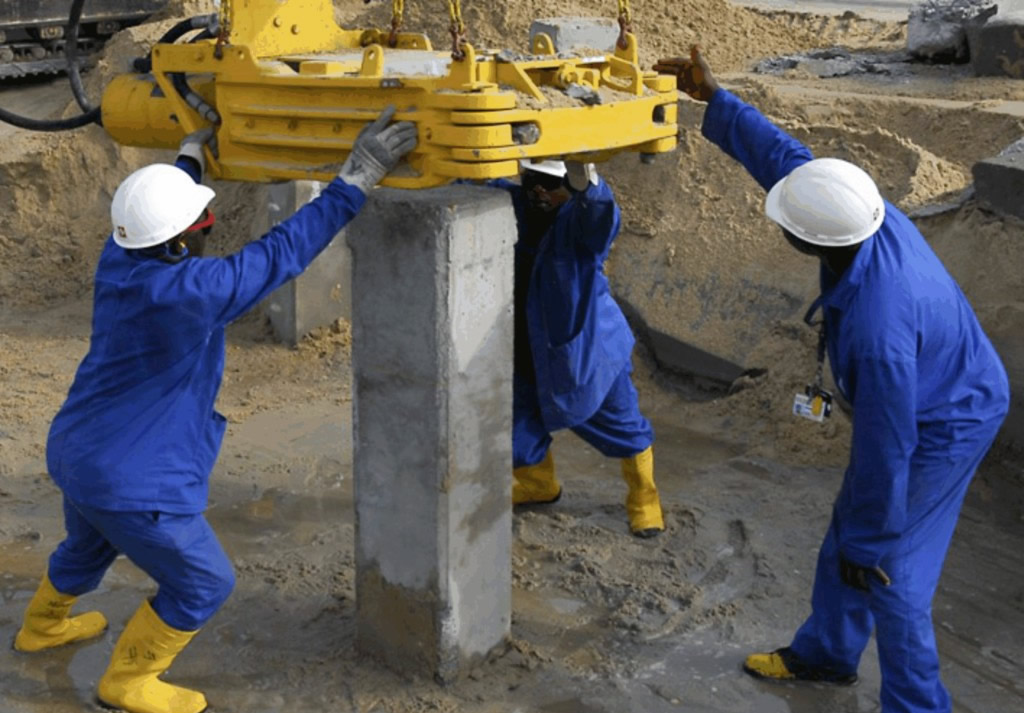 Oil and Gas – Elgold Group